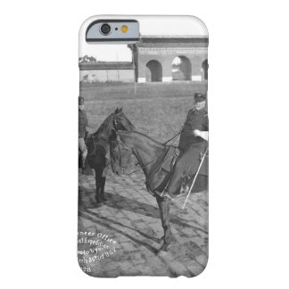Brig. Gen. J.H. Wilson_War Image Barely There iPhone 6 Case