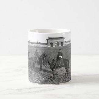 Brig. Gen. J.H. Wilson_War Image Coffee Mug