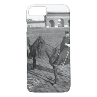 Brig. Gen. J.H. Wilson_War Image iPhone 7 Case
