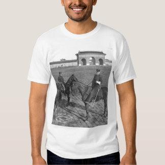 Brig. Gen. J.H. Wilson_War Image Tee Shirt