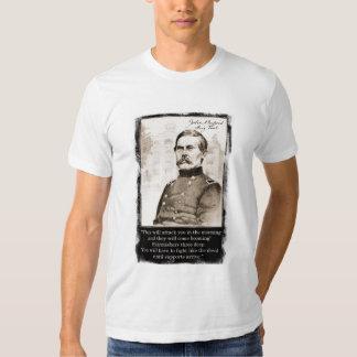 Brig. Gen'l. John Buford Shirt
