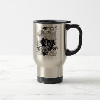 Brig Trav Mug
