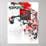 Brigada de Alfabetik Posters