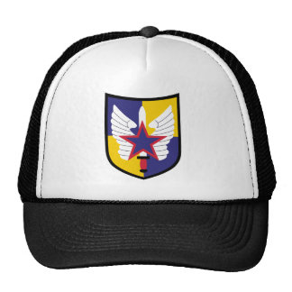 brigada de aviación 20 gorro