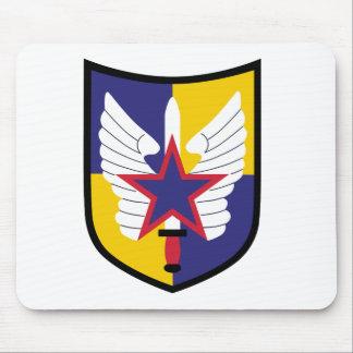 brigada de aviación 20 alfombrillas de ratones