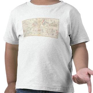 Brigada de Cav, cedro Mtn, Manassas, encierro Camisetas