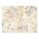 Brigada de Cav, cedro Mtn, Manassas, encierro Postal