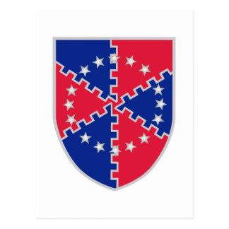 brigada de la artillería de la defensa aérea 62d postales