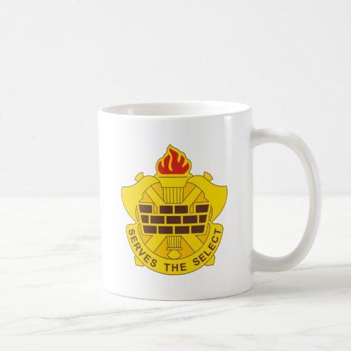 Brigada del HQ Berlín Tazas