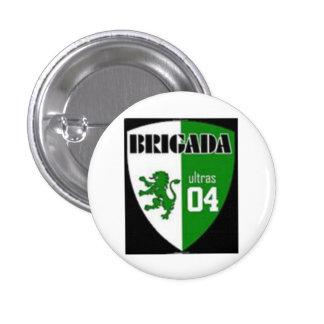 Brigadas Ultra - Portugal - Sporting Badge