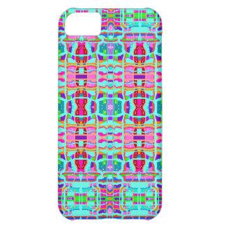 Brigadoon Plaid No 2 iPhone 5C Cases