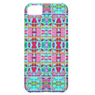 Brigadoon Plaid No. 2 Case For iPhone 5C