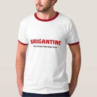 Brigantine, New Jersey T-Shirt