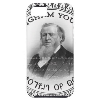 Brigham Young Prophet of God Collector Edition! iPhone SE/5/5s Case