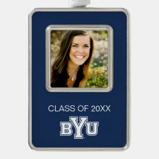 Brigham Young University Graduation Ornament