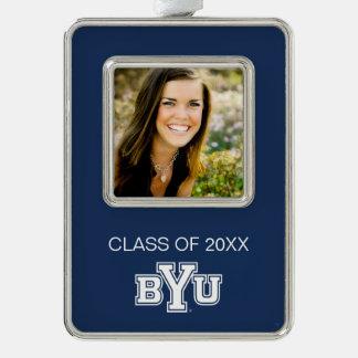 Brigham Young University Graduation Ornament