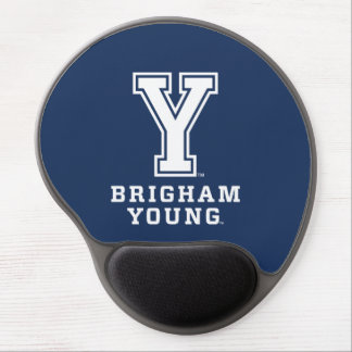 Brigham Young Y Gel Mouse Pad