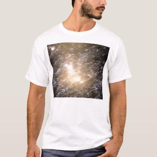 Bright Abstract Firework T-Shirt