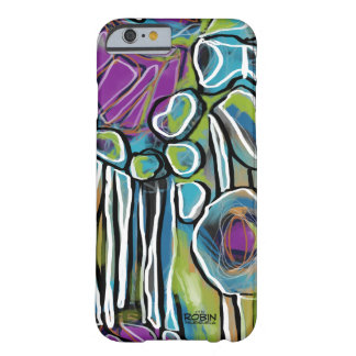 Bright Abstract Phone or Device Case