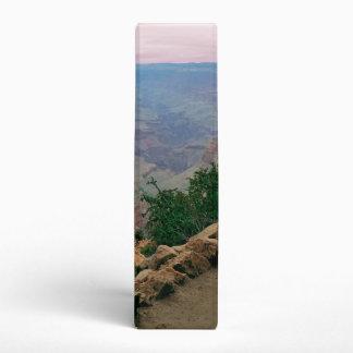 Bright Angel Trail Grand Canyon National Park 3 Ring Binder