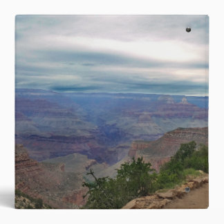 Bright Angel Trail Grand Canyon National Park Binder