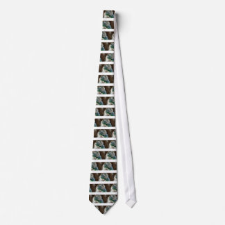 Bright Angel Trail Grand Canyon National Park Neck Tie