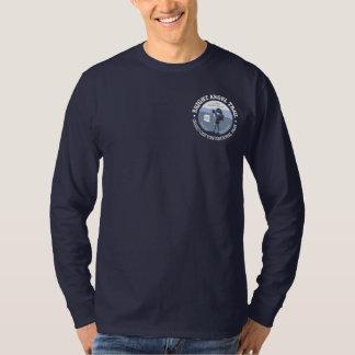 Bright Angel Trail (rd) T-Shirt