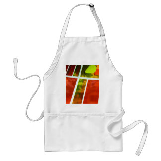Bright Angles Adult Apron