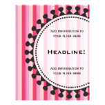 Bright Awnings Pink Flyer