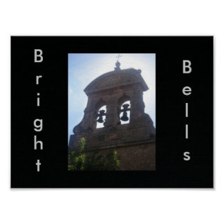 Bright Bells Poster