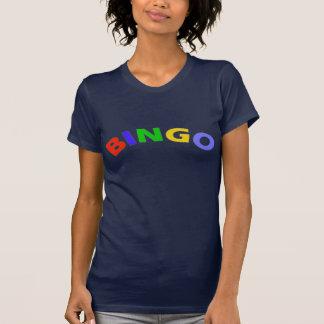 Bright Bingo T-Shirt