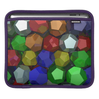 Bright Bling Sleeve For iPads