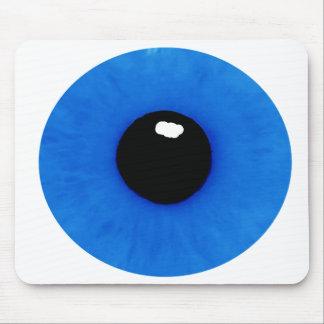 Bright Blue MousePad