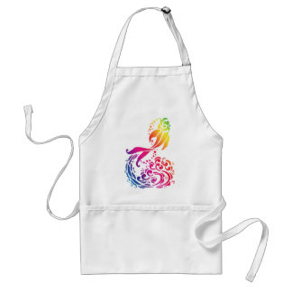 Bright Bold Colorful Summery Fish Tees Gifts Aprons