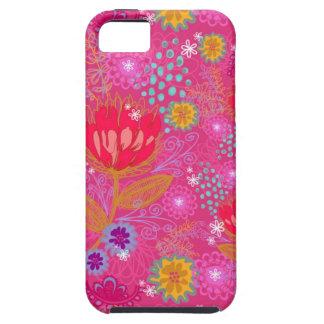 Bright Bouquet - iPhone Case iPhone 5 Case