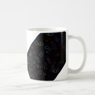 Bright bubbles coffee mug