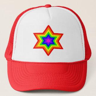Bright Burst™ Trucker Hat