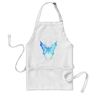 Bright Butterfly Aprons