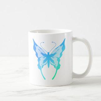 Bright Butterfly Coffee Mug