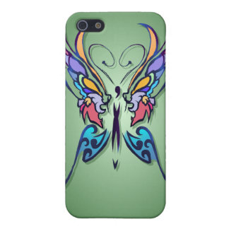 Bright Butterfly -is Case For iPhone SE/5/5s