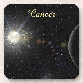 Bright Cancer Coaster