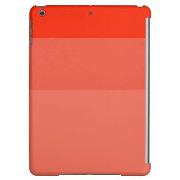 BRIGHT CASE FOR iPad AIR