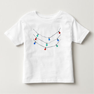 Bright child toddler t-shirt