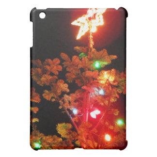 Bright Christmas iPad Mini Cover