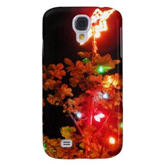 Bright Christmas Samsung S4 Case
