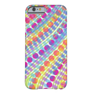 Bright Circles Case for iPhone 6