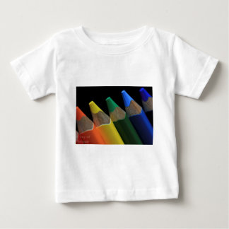 Bright Colors Baby T-Shirt