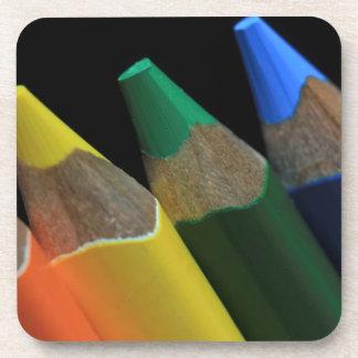 Bright Colors Coaster