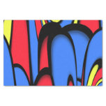 Bright  Colors Tissue Paper