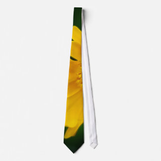 Bright Coreopsis flower and meaning Necktie